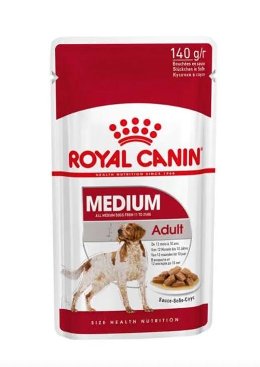Royal Canin Alimento húmedo perro