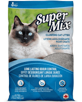 ARENA SUPER MIX CAT LOVE 7,5 Kg.