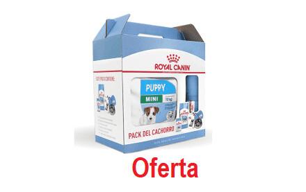 OFERTA Pack del Cachorro
