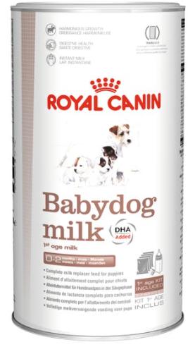 BabyDog Milk 400 ML
