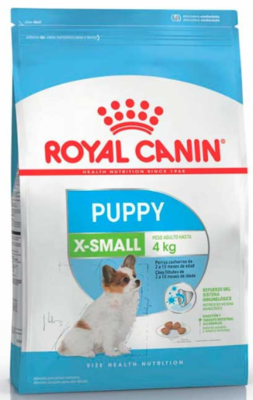 """Royal Canin X- """"Small"""" PUPPY 1 Kg."""