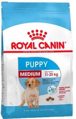 Royal Canin Mediun Puppy de 15 Kg