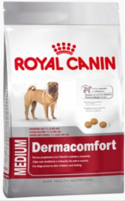 Medium Dermacomfort 10,1 Kg