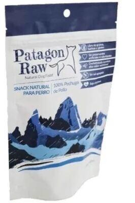 Patagon Raw Snack para Perro - Pechuga de Pollo 40 Gr.