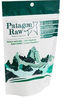 Patagon Raw  Snack para Perro  - Cordero 40 Gr.