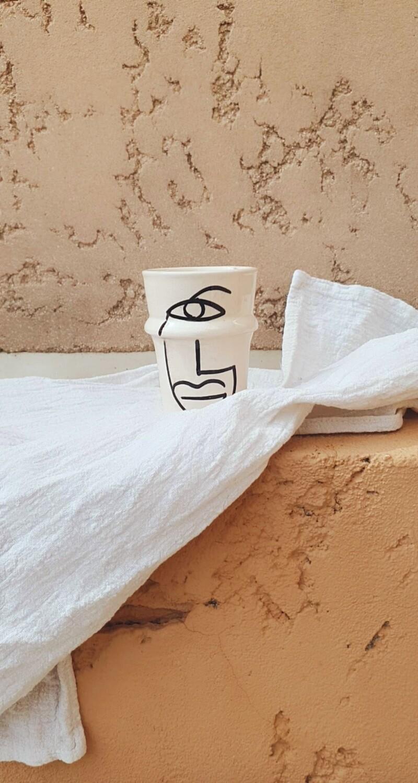 Petit Mug Collection ARTY