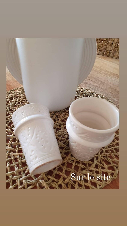 Mug céramique chabi