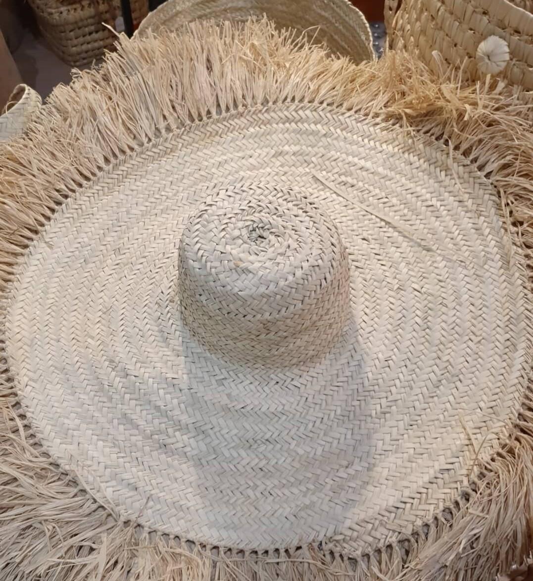 Chapeau déco