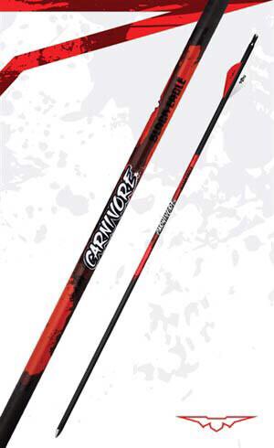 Carnivore Arrows