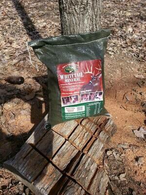 Pops Loose Moose Mineral 16lb bag