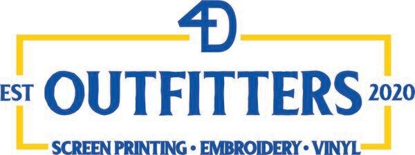 4D Outfitters
