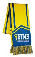 GTMB Blue & Gold Scarf