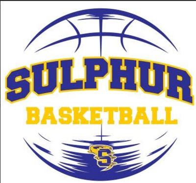 SHS Basketball Yard Sign With Name & #