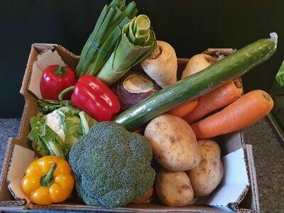 Fruit & Veg Combo (Large)