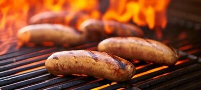 Cumberland Pork Sausages (8)