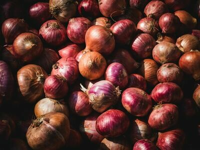 Red Onion (3)