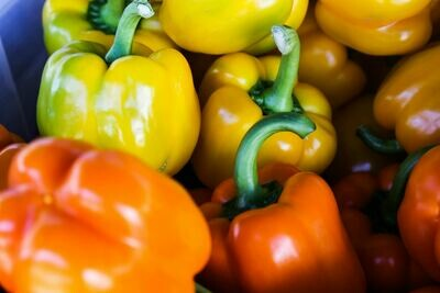 Mixed Peppers (3)