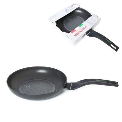 Сковорода Moneta антипригарная Nova, 24 см, индукция, арт. M183680124
