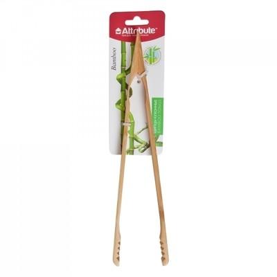 Щипцы кухонные дерево Bamboo, арт. AGB133