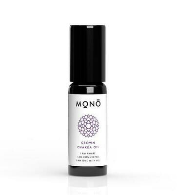 CROWN CHAKRA ANOINTING OIL