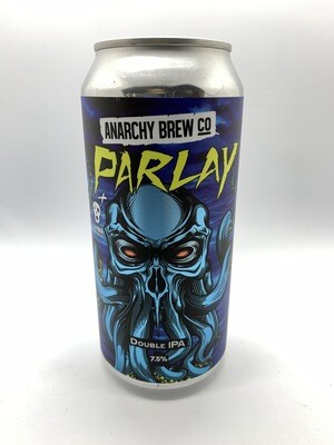 Anarchy - Parlay