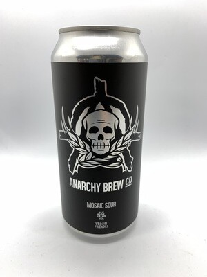 Anarchy - Mosaic Sour