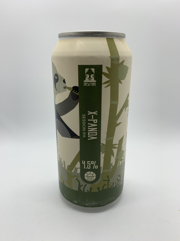 Brew York - X-Panda