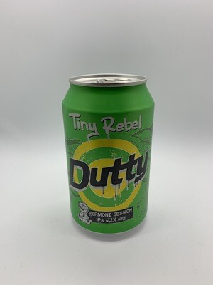 Dutty