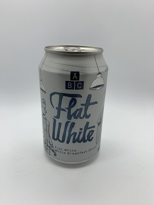 ABC - Flat White