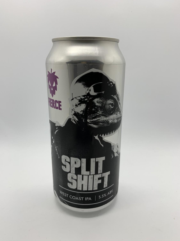 Split Shift