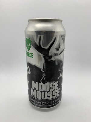 Fierce - Moose Mousse