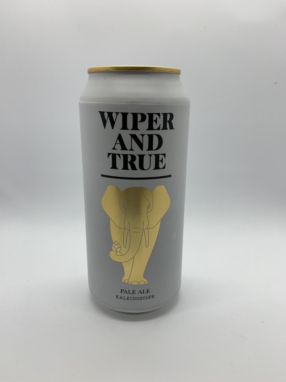 Wiper & True - Kaleidoscope