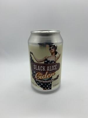 Slack Alice