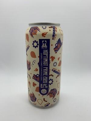 Brew York - Hoptimist Prime 2020