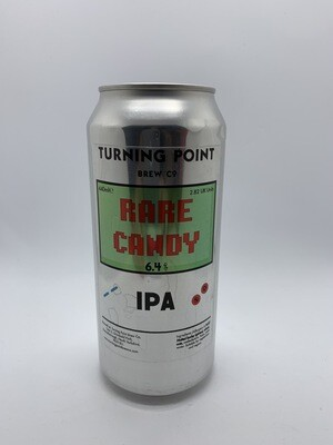 Turning Point - Rare Candy