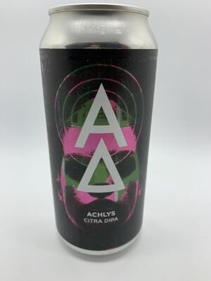 Alpha Delta - Achyls