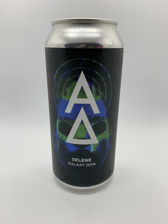 Alpha Delta - Selene