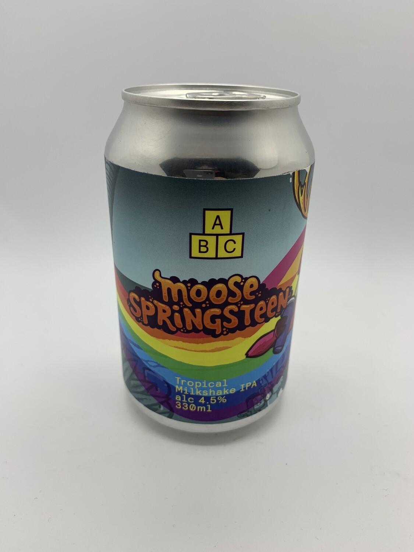 ABC - Moose Springsteen