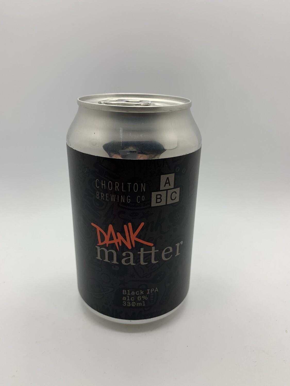 ABC - Dank Matter