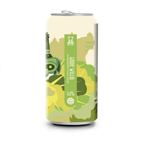 Brew York - Goose Willis