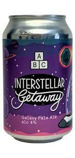 ABC - Interstellar Getaway