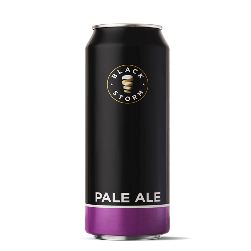 PALE ALE 440ml CAN