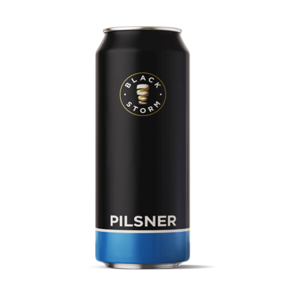 PILSNER 440ml CAN