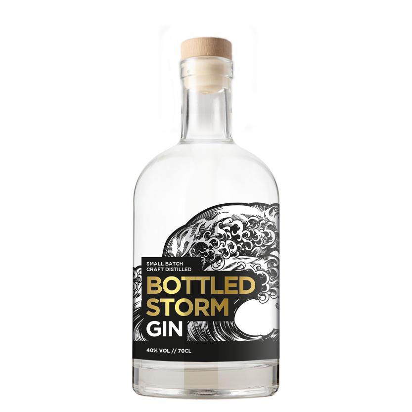Black Storm Gin