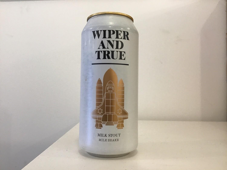 Wiper & True - Milk Stout
