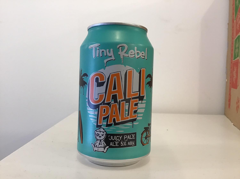 Tiny Rebel - Cali