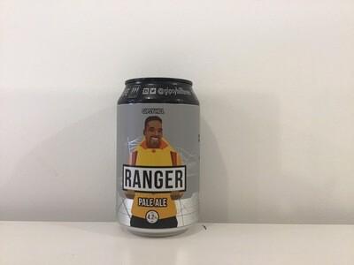 Gipsy Hill - Ranger