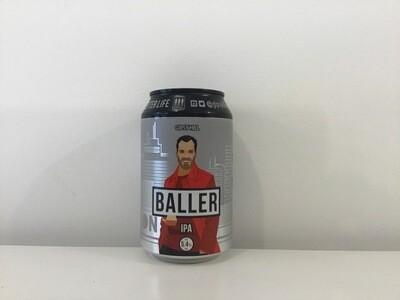 Gipsy Hill - Baller