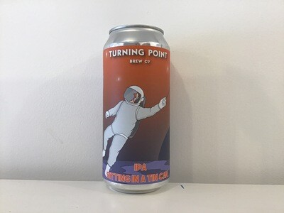 Turning Point - Sitting In A Tin Can
