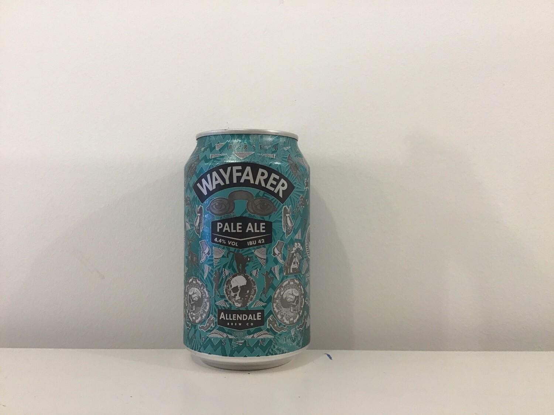 Allendale - Wayfarer